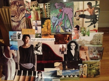 Fall 2011 Collage