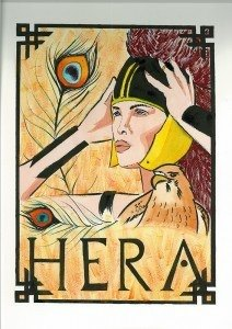 HERA The Pregnant Man Play